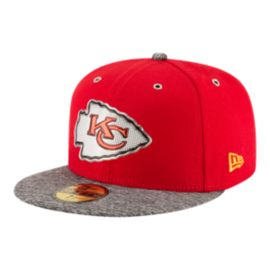 Kansas City Chiefs 2016 59FIFTY Draft Cap