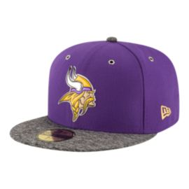 Minnesota Vikings 2016 59FIFTY Draft Cap