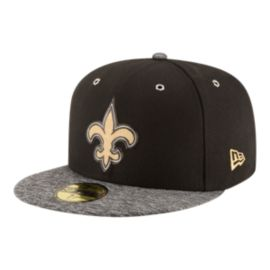 New Orleans Saints 2016 59FIFTY Draft Cap