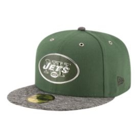 New York Jets 2016 59FIFTY Draft Cap