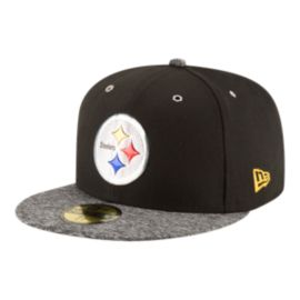 Pittsburgh Steelers 2016 59FIFTY Draft Cap