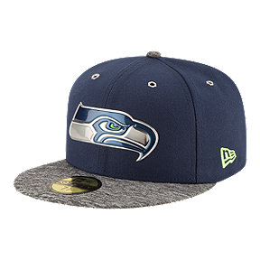 Seattle Seahawks 2016 59FIFTY Draft Cap