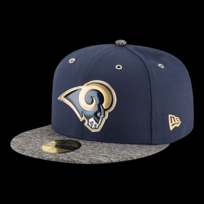 Hot Los Angeles Rams 2016 59FIFTY Draft Cap | Sport Chek  for sale