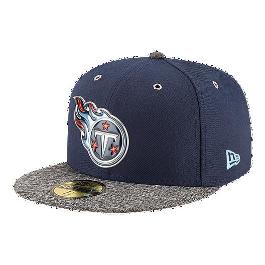 best website 9e66c dfd44 Tennessee Titans 2016 59FIFTY Draft Cap   Sport Chek