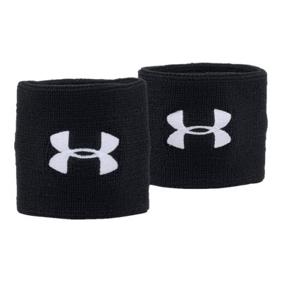 Under Armour 3 Inch Performance Men's Wristbands