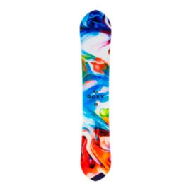 Roxy Banana Smoothie EC 2 Women's Snowboard