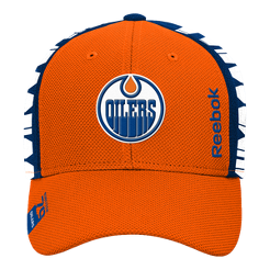 Edmonton Oilers Youth 2016 NHL Draft Cap  468d0338fec5