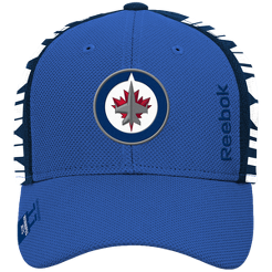 647228a86 Winnipeg Jets Kids  2016 NHL Draft Hat
