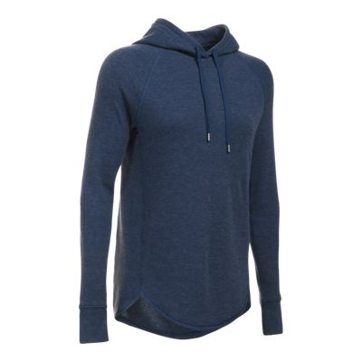 Under Armour Women's Favorite Waffle Hoodie