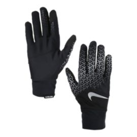 Nike Printed Dri-Fit Tempo 360 Women's Run Gloves