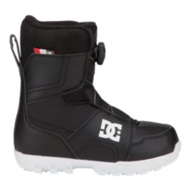 DC Scout Youth Boa Snowboard Boots - 16/17