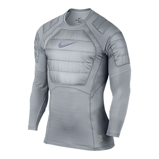 2dae9c7b651ed Nike Pro Hyperwarm Aeroloft Men's Long Sleeve Top | Sport Chek