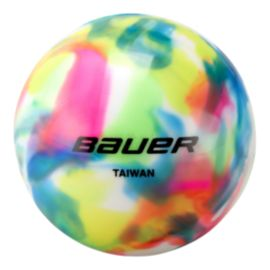 Bauer Multicoloured Hockey Ball