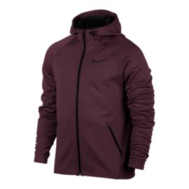 Nike Therma Sphere Men's Full-Zip Hoodie