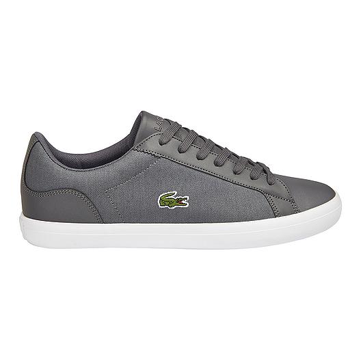 2e08957a2 Lacoste Men s Lerond 316 Shoes - Grey