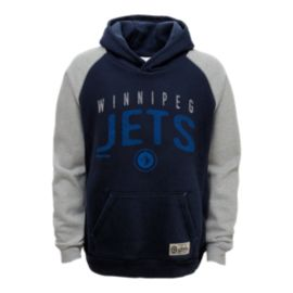 Winnipeg Jets Kids' Foundation Hoodie