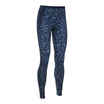 Under Armour Studio Mirror Feathered Marble Women's Leggings