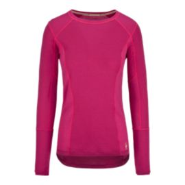 SmartWool PhD® Light Women's Long Sleeve Shirt