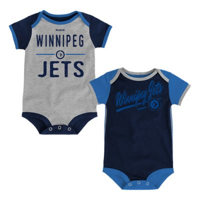 personalized baby jets jersey