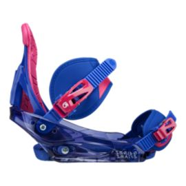 Burton Scribe Small Snowboard Bindings 2016/17