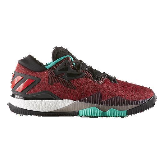 3c48b7a6b6ad adidas Men s CrazyLight Boost Low PE