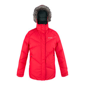 Columbia Plus Size Lay'D'Down Omni-Heat™ Women's Insulated Jacket