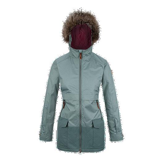 e29abb032fa6f Columbia Catacomb Crest Omni-Heat™ Women s Insulated Jacket