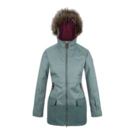 Columbia Catacomb Crest Omni-Heat™ Women's Insulated Jacket