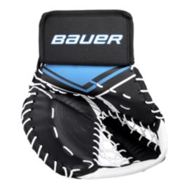 Bauer Street Hockey Junior Catch Glove