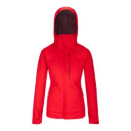 The North Face Gatekeeper Insulated Women's Jacket