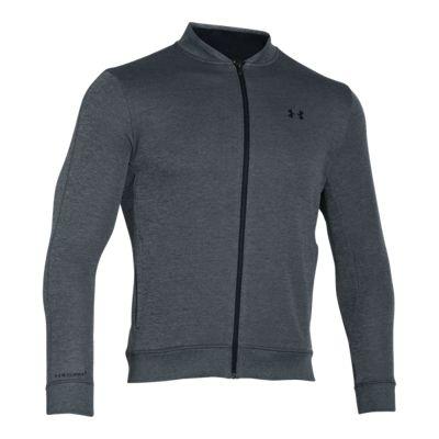 Under Armour Storm Sweater Fleece Men's Full Zip Top