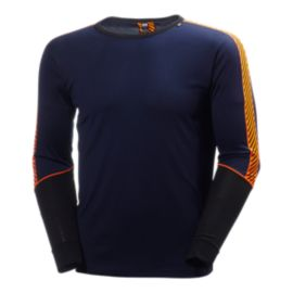 Helly Hansen Lifa Performance Men's Long Sleeve Crew