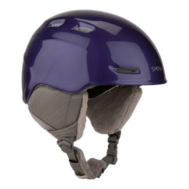 Smith Zoom Ultraviolet Junior Ski Helmet - 16/17