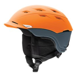 Smith Variance Matte Solar Men's Ski Helmet - 16/17