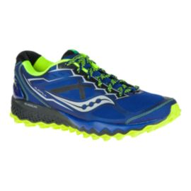 Saucony Peregrine 6 Men's Running Shoes