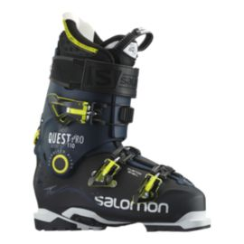 Salomon Quest Pro 110 CS Men's Ski Boots