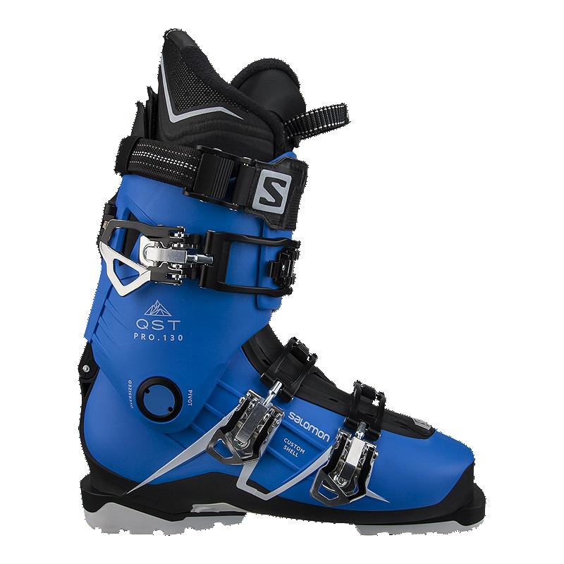 89f676443f Salomon QST Pro 130 Men s Ski Boots 2017 18