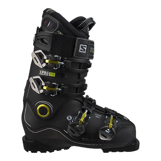 Ski Custom Men's Pro 201718 X Heat Boots Salomon mnPyN8wOv0