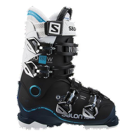cute cheap attractive price new lifestyle Salomon X Pro X80 CS Women's Ski Boots 2016/17 | Sport Chek