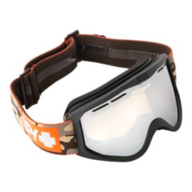 Spy Cadet Junior Hide and Seek Ski Goggles - 16/17