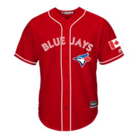 Toronto Blue Jays Canada Day Baseball Jersey