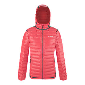 Columbia Titanium OutDry EX Gold HD Women's Down Jacket