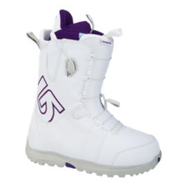 Burton Transfer Speed Zone Women's Snowboard Boots - 16/17