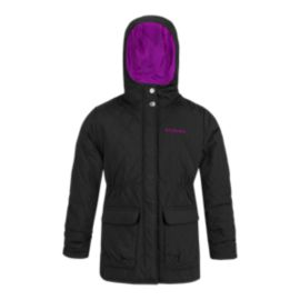 Columbia Girls' Primrose Peak Insulated Winter Jacket