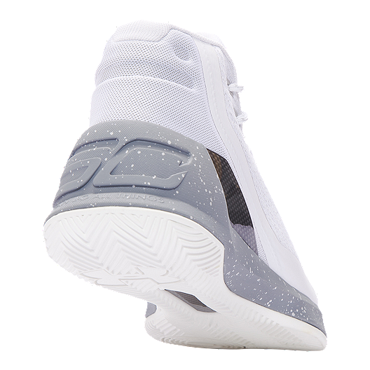 Under Armour Kids' Curry 3