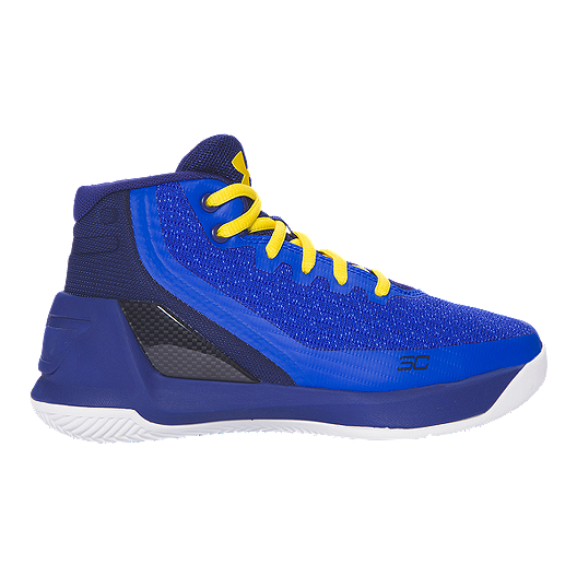 c51ccc84566c Under Armour Kids  Curry 3