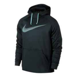 Nike Therma Traction Swoosh Men's Pullover Hoodie
