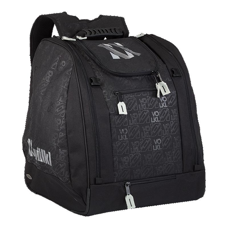 Volkl Deluxe Boot Bag - 16 17  b576f476c6a8c
