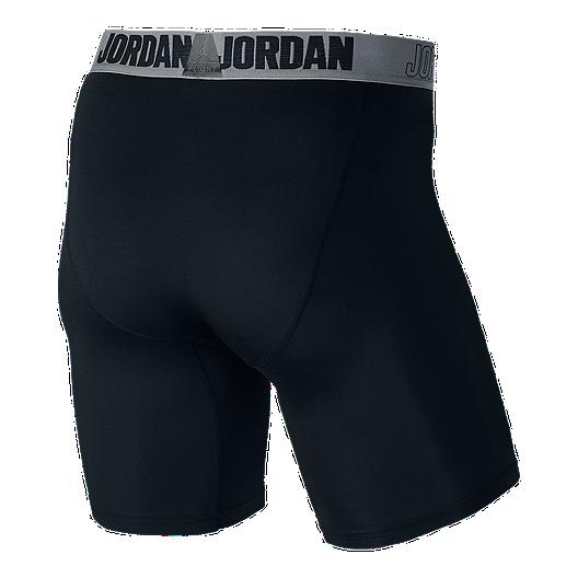 d6b0501a218b Jordan 23 Pro Dry Compression 6 Inch Men s Shorts