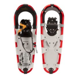 Tubbs Meridian 30 inch Snowshoes - White/Orange